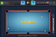 Miniclip 8 Ball Pool: Billiard