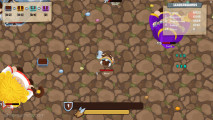MiniGiants .io: Fighter With Axe