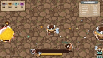 MiniGiants .io: Io Fun Multiplayer
