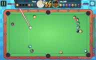 Minipool.io: Billiard Gameplay