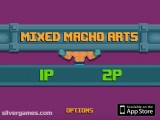 Mixed Macho Arts: Screenshot
