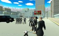 Mob City: Gameplay Black Men