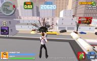 Mob City: Shooting Vans