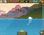 Moby Dick 2: Gameplay Shark Killing