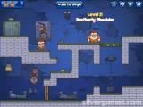 Ловкие Воры: Gameplay Platform