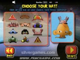 Monkey Go Happy: Mini Monkeys 2: Hat Selection