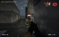Monster Christmas Terror: Bloody Christmas Shooting