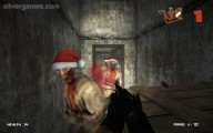 Monster Christmas Terror: Gameplay Killing Christmas Monsters