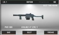 Cacería De Monstruos: Weapon Selection Gameplay