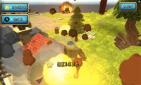 Simulateur De Monstres: Destruction Game
