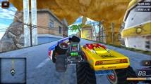 Monster Truck Extreme Racing: Truck Racing Gameplay