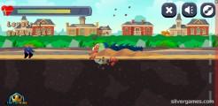 Monsters Underground: Gameplay