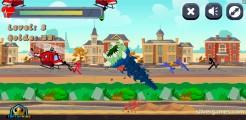Monsters Underground: Attack