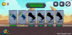 Monsters Underground: Upgrades