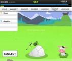 Moo RPG: Mining Gamep Clicking
