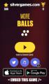 More Balls: Menu