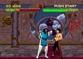 Mortal Kombat  2: Gameplay Fighters