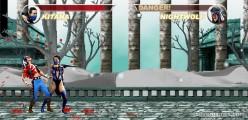 Mortal Kombat Karnage: Ninja Warrior