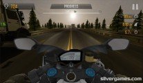 Moto Road Rash 3D: Motorbike