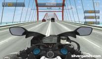 Moto Road Rash 3D: Screenshot
