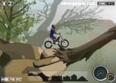 Moto Trial Fest 2: Gameplay Motobike
