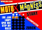 Moto X Madness: Gameplay