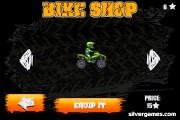 Moto X3M 2: Bike