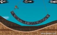 Moto X3M 3: Gameplay