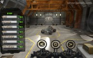 Motor Wars 2: Gameplay Vehicle Selection