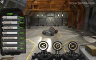 Моторные Войны 2: Gameplay Vehicle Selection