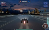 Motor Wars 2: Gameplay Speeding Cars