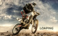 Motorbike Freestyle: Motobike
