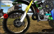 Motorbike Freestyle: Screenshot