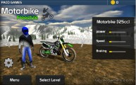Motorbike Freestyle: Stunts