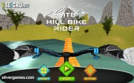 Mountain Bike Hill Racing: Hill Climb Racing
