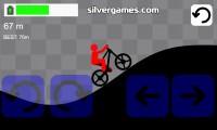 Jeu De Vélo De Montagne: Gameplay