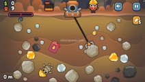 Mr. Miner: Mining Fun Gameplay