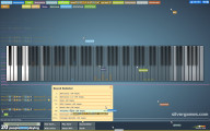 Multiplayer Piano: Gameplay