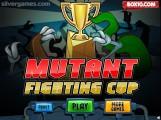 Mutant Fighting Cup: Menu