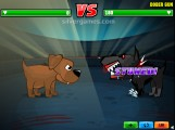 Mutant Fighting Cup: Gameplay