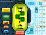Mutant Fighting Cup: Laboratory