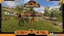 MX Bike Simulator: Menu