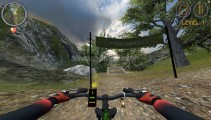 MX Bike Simulator: Gameplay Motobike Race