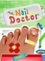 Nail Doctor: Menu