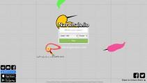 Narwhale.io: Menu