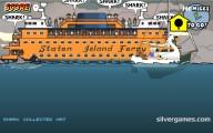 Акула Нью-Йорка: Boat