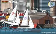 Акула Нью-Йорка: Game