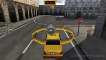 New York Taxi License 3D: Gameplay Cab Driving