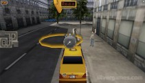 New York Taxi License 3D: Taxi Driving