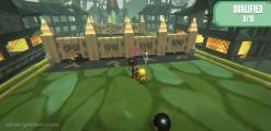 Nightmare Runners: Survival Gameplay Multiplayer